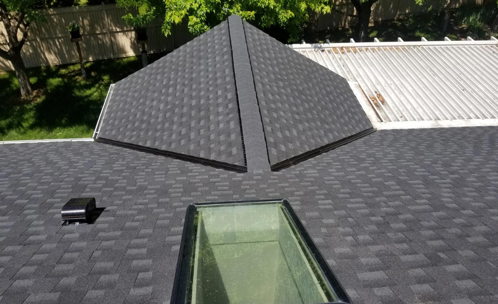 roofing installation Boise Idaho
